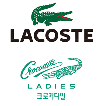 lacoste repositioning the brand image essay Brand loyalty one of the most desirable traits that marketers would like to see in the consumers they are positioning their product towards is loyalty to their brand.